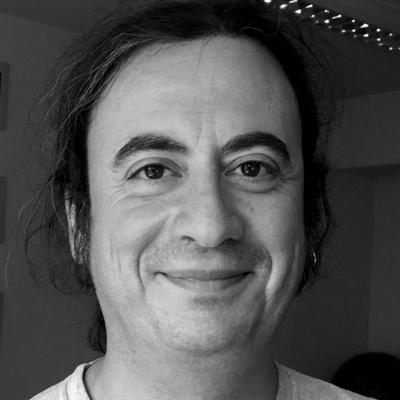 Dr. Carlos Paulos