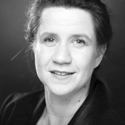 Annette Krop-Benesch