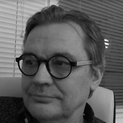 Dr. Andreas Prüfer