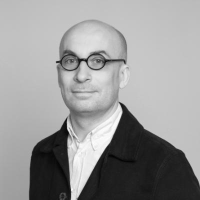Frédéric Hocquard