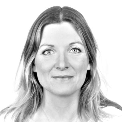 Helga Kuechly