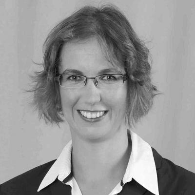 Dr. med. Annette Brühl