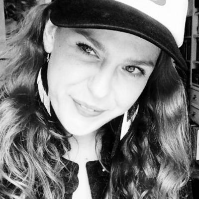 Claudia Mohr