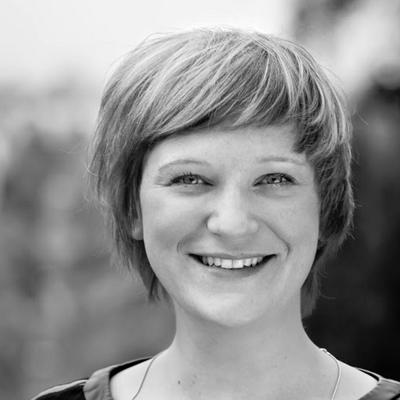 MdA Katrin Schmidberger